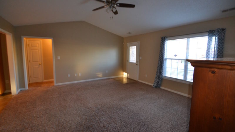 Fit Realty Group – FOR RENT – Cute 3 BR, 2BA home in Quiet ...